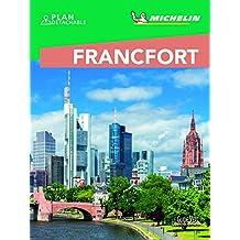 Francfort - Guide vert Wieek-end