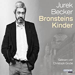 Bronsteins Kinder Hörbuch
