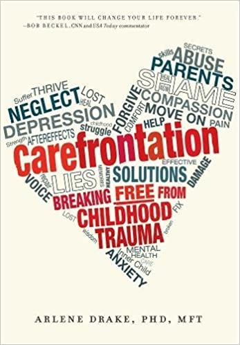 |PORTABLE| Carefrontation: Breaking Free From Childhood Trauma. sincera uated great Jeremy papeze database termina Model
