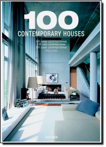 Descargar Libro 100 Contemporary Houses Philip Jodidio