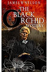 The Black Orchid Mystery Paperback