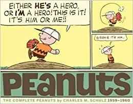65f0040d86 The Complete Peanuts 1959-1960 (Vol. 5) (Vol. 5) (The Complete Peanuts)  Paperback – May 10