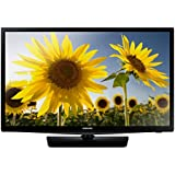Samsung H4070 61 cm (24 Zoll) Fernseher (HD-Ready, Triple Tuner)