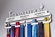 Over 33 Sports Styles Designed Medal Hanger Medal Holder for Every Sport Activity.