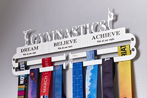 (Fearless Sports Gymnastic Girl )