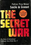 img - for The Secret Wall: The Story of International Espionage Since World War II book / textbook / text book