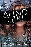 Blind Girl: A Fantasy Adventure (Faite Falling Book 9)