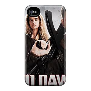 Faddish Phone Red Dawn Movie Case For Iphone 5/5s / Perfect Case Cover by supermalls