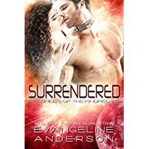 Surrendered: Brides of the Kindred book 20: (Alien Warrior BBW Science Fiction BDSM Romance)