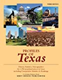 Profiles of Texas, , 1592377718
