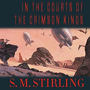 In the Courts of the Crimson Kings Audiobook