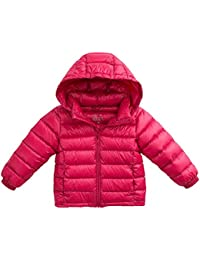 Amazon.com: 12-18 mo. - Jackets & Coats / Clothing: Clothing ...