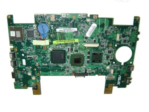 - Asus Netbook Motherboard w/ Intel N270 1.6GHz CPU 60-OA17MB1100-A01