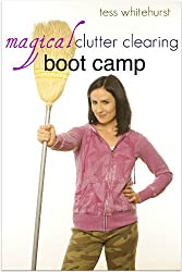 Magical Clutter Clearing Boot Camp (English Edition)