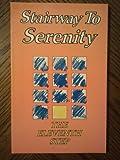 Stairway to Serenity, Hazelden Foundation, 0894865536
