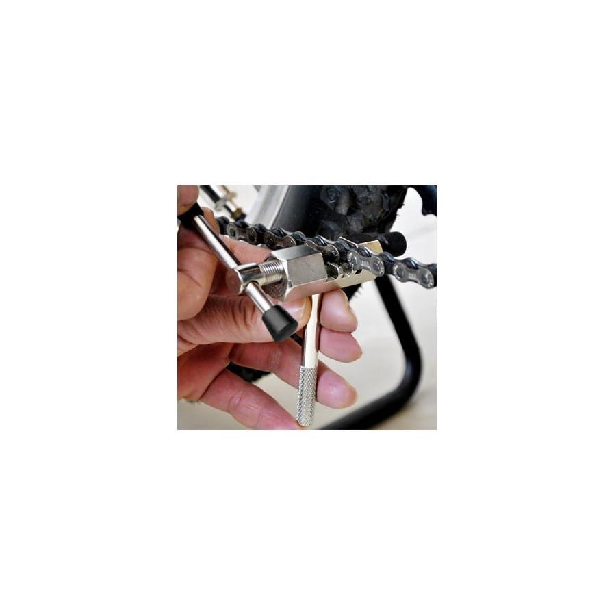 Yaheetech Bike Pin Splitter Bicycle Breaker Remover Universal Chain Tool Kit