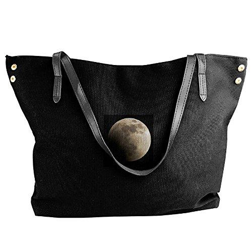 Women nbsp; Hobo Large Handbags Canvas jpg ���� Bags Handbags a Black Shoulder Bags 1 Capacity Black Tote Fashion nSOdIggq