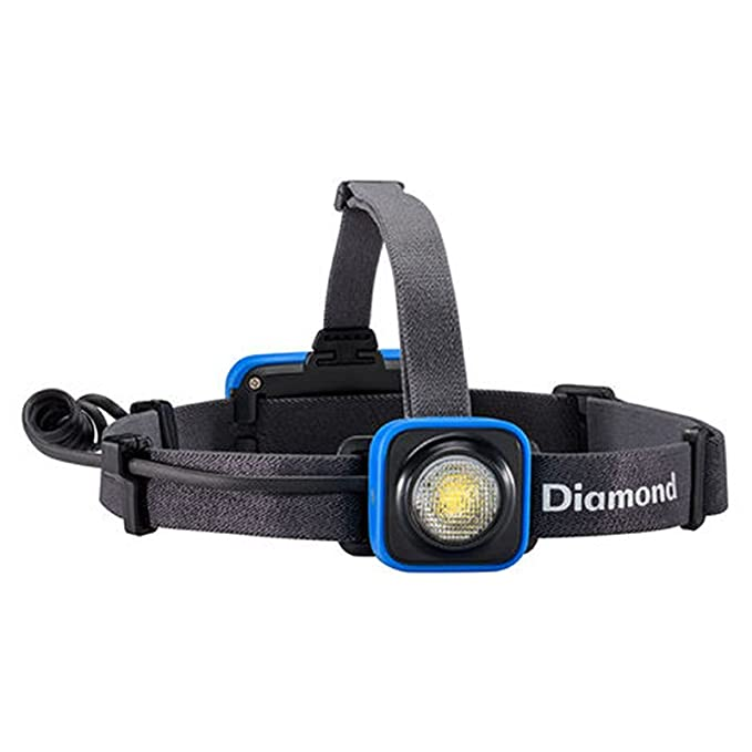 Black Diamond Sprinter Rechargeable Headlamp review