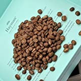 100% Panama Geisha Coffee - Whole bean - One of the world's best coffees, fresh roasted for