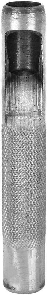 Hohlrundlocher Kunststoff zum Stanzen von L/öchern in Leder Locher f/ür Lederhandwerk 3 4 5 6 7 8 10 11 12 13 14 19 mm Dichtungen Kohlenstoffstahl 12 St/ück Gummi oder Vinyl Stoff Papier