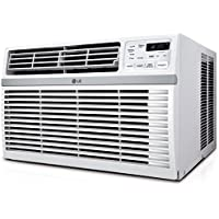 LG 10,000 BTU Window Air Conditioner
