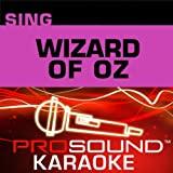 Sing-A-Long: The Wizard Of Oz