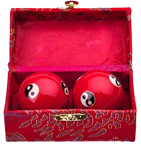 Chinese Yang Health Balls Chimes product image