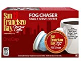 Best Franciscos - San Francisco Bay Fog Chaser Coffee, 80 Count Review