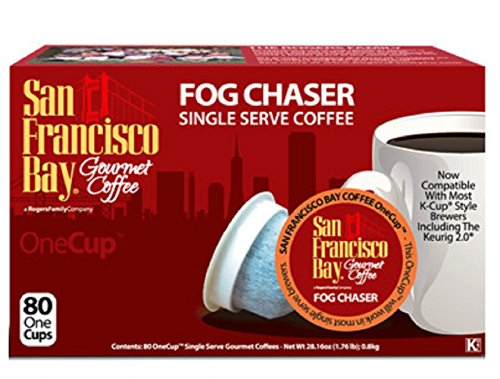 fog chaser k cups coffee - 4
