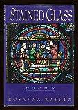 Stained Glass, Rosanna Warren, 0393034860