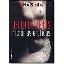 Delta de Vênus. Histórias Eróticas - Coleção L&PM Pocket