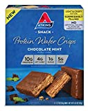 Atkins Protein Wafer Crisps Chocolate