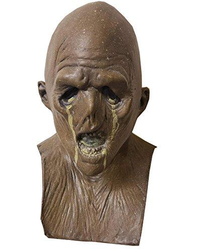 Sandman Halloween Costume (Halloween Mask Sandman adult Halloween Latex Mask FS016)