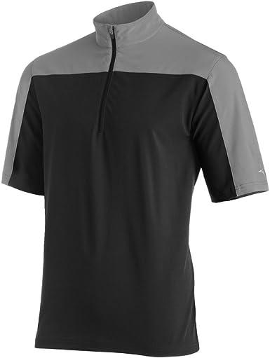 Mizuno Adult Comp Short Sleeve Batting Jacket 350599