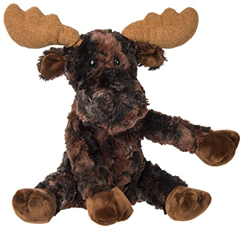Mary Meyer Fab Fuzz Java Moose Plush Toy