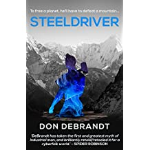 Steeldriver: A Cyberfolk Adventure
