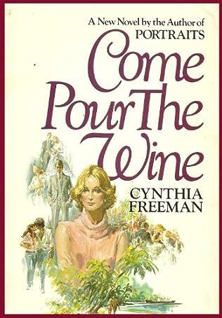 book cover of Come Pour the Wine
