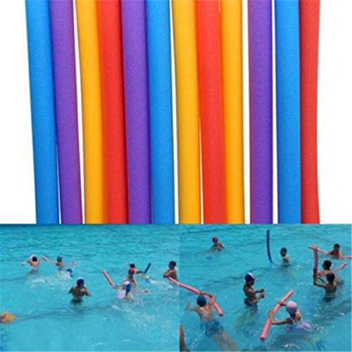 Multifunktionale Pool Nudeln Schwimmer Schwimmen Kickboard Wasser Flexible