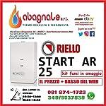 RIELLO-START-AR-25-KW-CALDAIA-MURALE-A-CAMERA-STAGNA-A-CONDENSAZIONE-METANO-2018