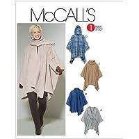McCall's M6209 - Patrones de Costura para Confeccionar