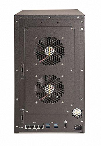 ioSafe 1515+ NAS Server NDE205-5