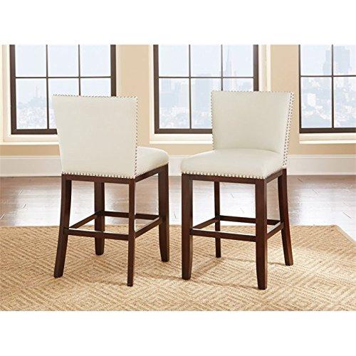 Steve Silver Company Tiffany Counter Chairs, - Outlet Company & Tiffany