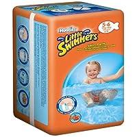 Huggies? Little Swimmers? Size 5 11-18kg, 24-40lb x