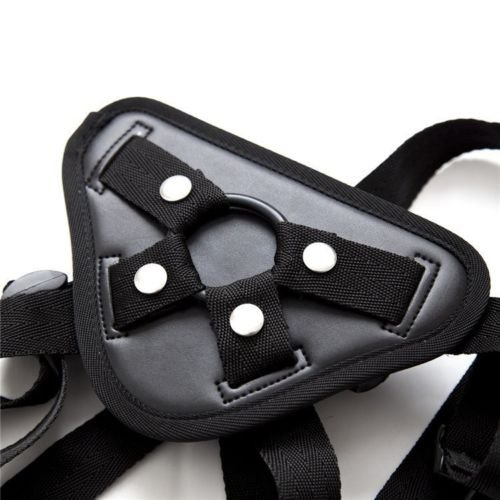 Ring Detachable Girth (BSTStore Beginner Universal Strap on Harness XXX Toy Accessory with O Ring)