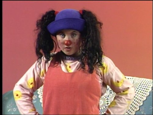 watch the big comfy couch the