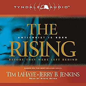 The Rising: Antichrist Is Born Audiobook