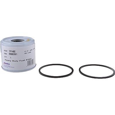 Luber-finer LFF3511 Fuel Filter: Automotive