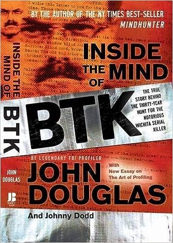 what does btk mean in the btk killer