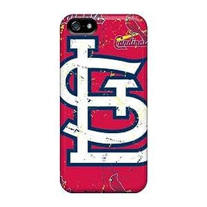 Case Cover St. Louis Cardinals/ Fashionable Case For Iphone 6plus