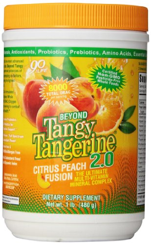Youngevity USYG100075 Beyond Tangy Tangerine product image